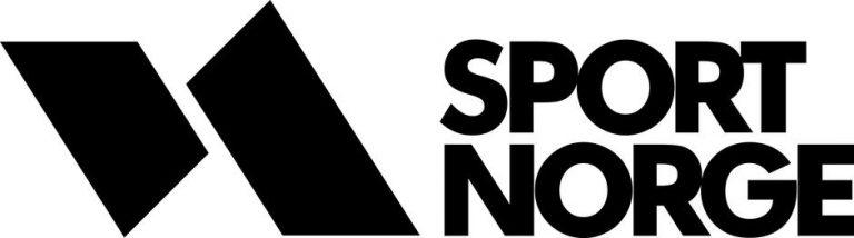 Straumemila SportNorge logo