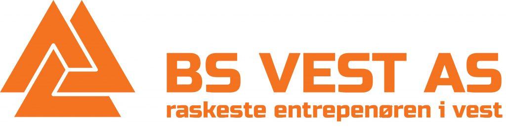 Straumemil BS Vest logo