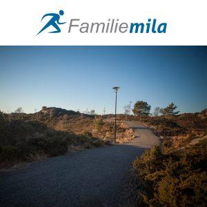 Straumemila Hjem Familiemila