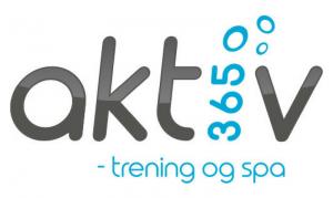 Straumemila Aktiv365 logo